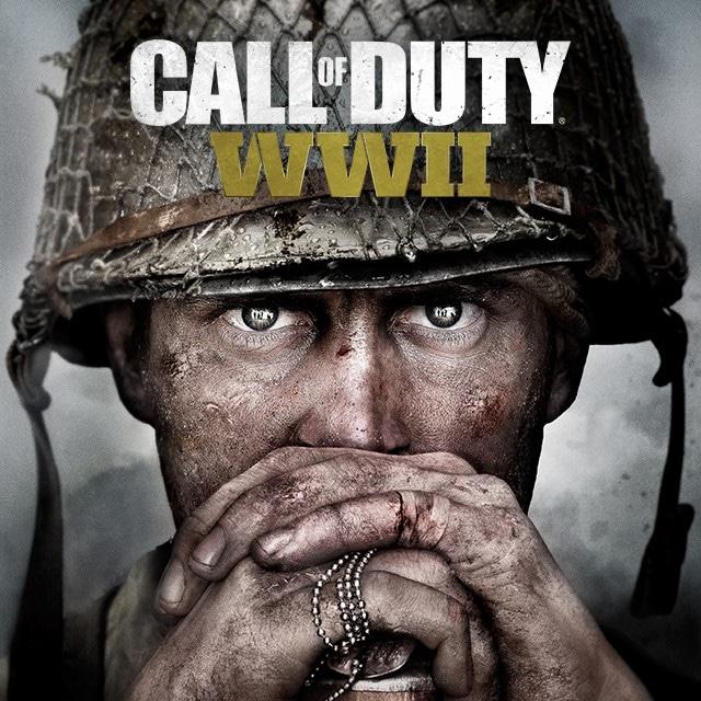 دانلود زیرنویس فارسی فیلم Call of Duty: WWII