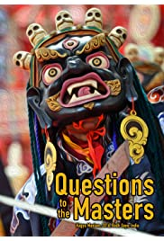 Questions to the Masters - Kagyu Monlam