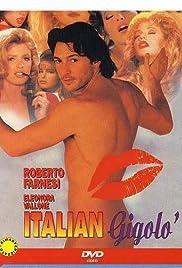 Italian gigolò Poster