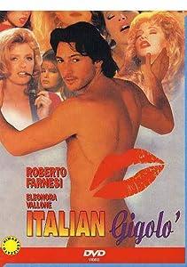Italian Gigolo