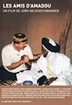 Les amis d'Amadou