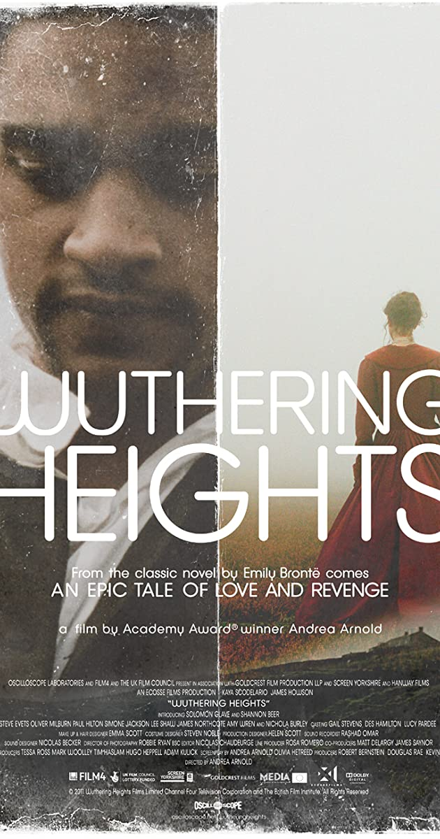 Watch Full HD Movie Wuthering Heights (2011)
