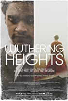 Wuthering Heights (2011) Poster