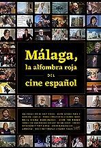 Málaga, la alfombra roja del cine español