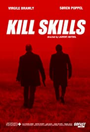 Kill Skills Poster