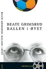 Ballen i øyet Poster
