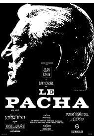 Le pacha (1968) Poster - Movie Forum, Cast, Reviews