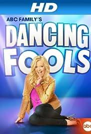 Dancing Fools Poster