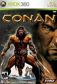 Conan(2007) Poster - Movie Forum, Cast, Reviews