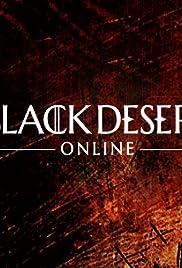 Black Desert Online Poster