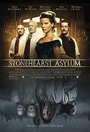 Stonehearst Asylum (2014) 720p