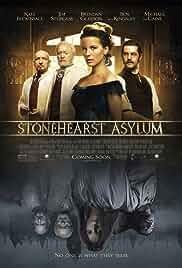 Stonehearst Asylum (2014) HDRip Hindi Movie Watch Online Free