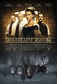Primary photo for Stonehearst Asylum