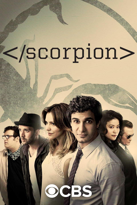 Scorpion – Season 4