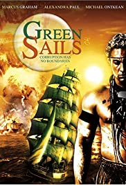 Green Sails Poster
