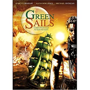 Adult downloadable free movie Green Sails [DVDRip]