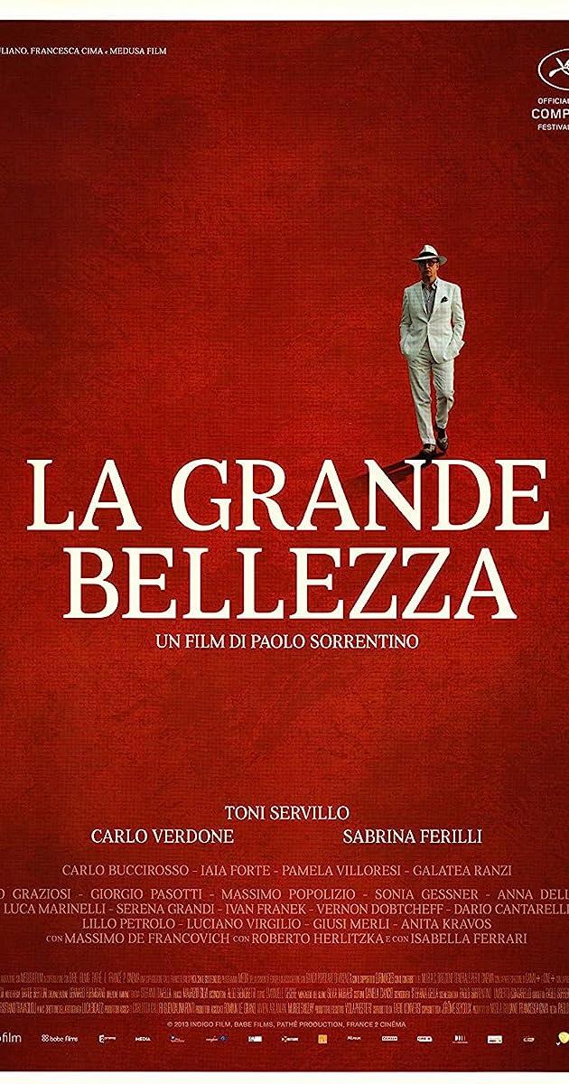 Watch Full HD Movie The Great Beauty (2013)