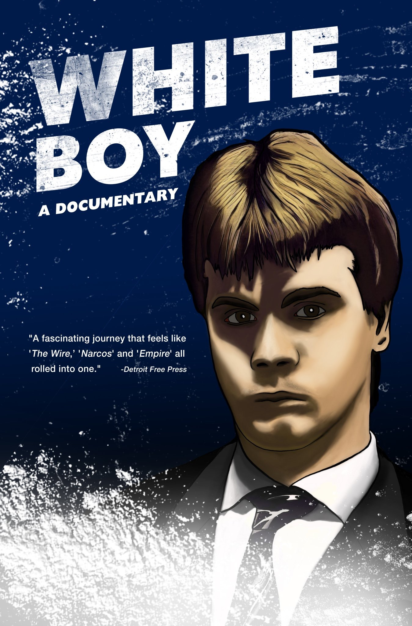 White Boy (2017) - IMDb