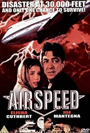 Airspeed (1999) Poster - Movie Forum, Cast, Reviews