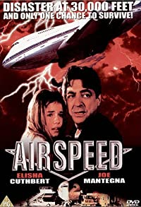 Primary photo for Airspeed