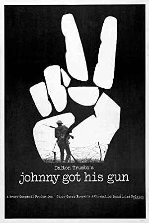 Permalink to Movie Johnny Got His Gun (1971)