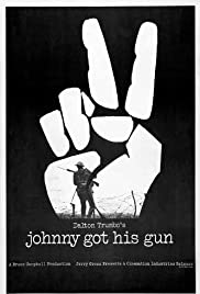 Johnny Got His Gun (1971) Poster - Movie Forum, Cast, Reviews