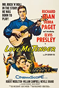 Primary photo for Love Me Tender