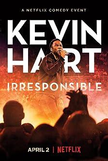 Kevin Hart: Irresponsible (2019 TV Special)