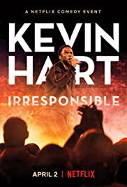 Watch Movie Kevin Hart: Irresponsible (2019)