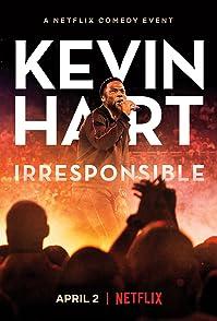 Kevin Hart: Irresponsibleเควิน ฮาร์ท: ไม่รับผิดชอบนะจ๊ะ