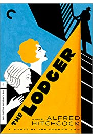 William Rothman on 'Lodger'