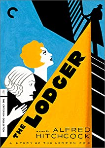 Absoutly free movie downloads William Rothman on 'Lodger' [480p]