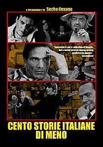 Watch up full movie Cento Storie Italiane di Meno USA [mkv]