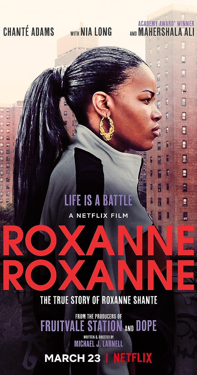 Subtitle of Roxanne Roxanne