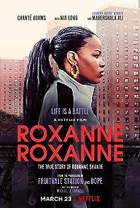 Roxanne Roxanneร็อกแซนน์ ร็อกแซนน์