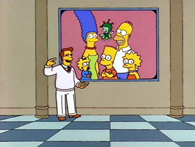 imovie downloadable The Simpsons Spin-Off Showcase [1080pixel]