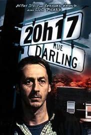 8:17 p.m. Darling Street Poster