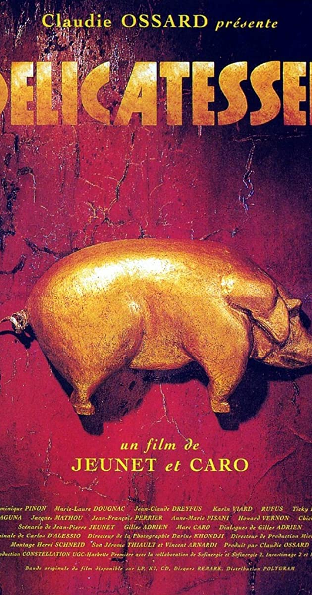 film delicatessen gratuit
