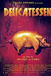 Download Delicatessen (1991) Movie