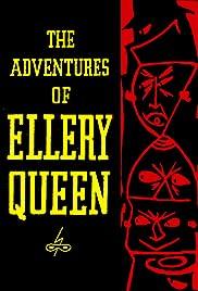 The Adventures of Ellery Queen Poster