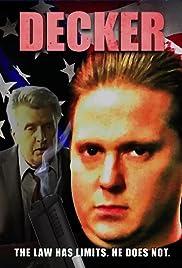 Decker Poster