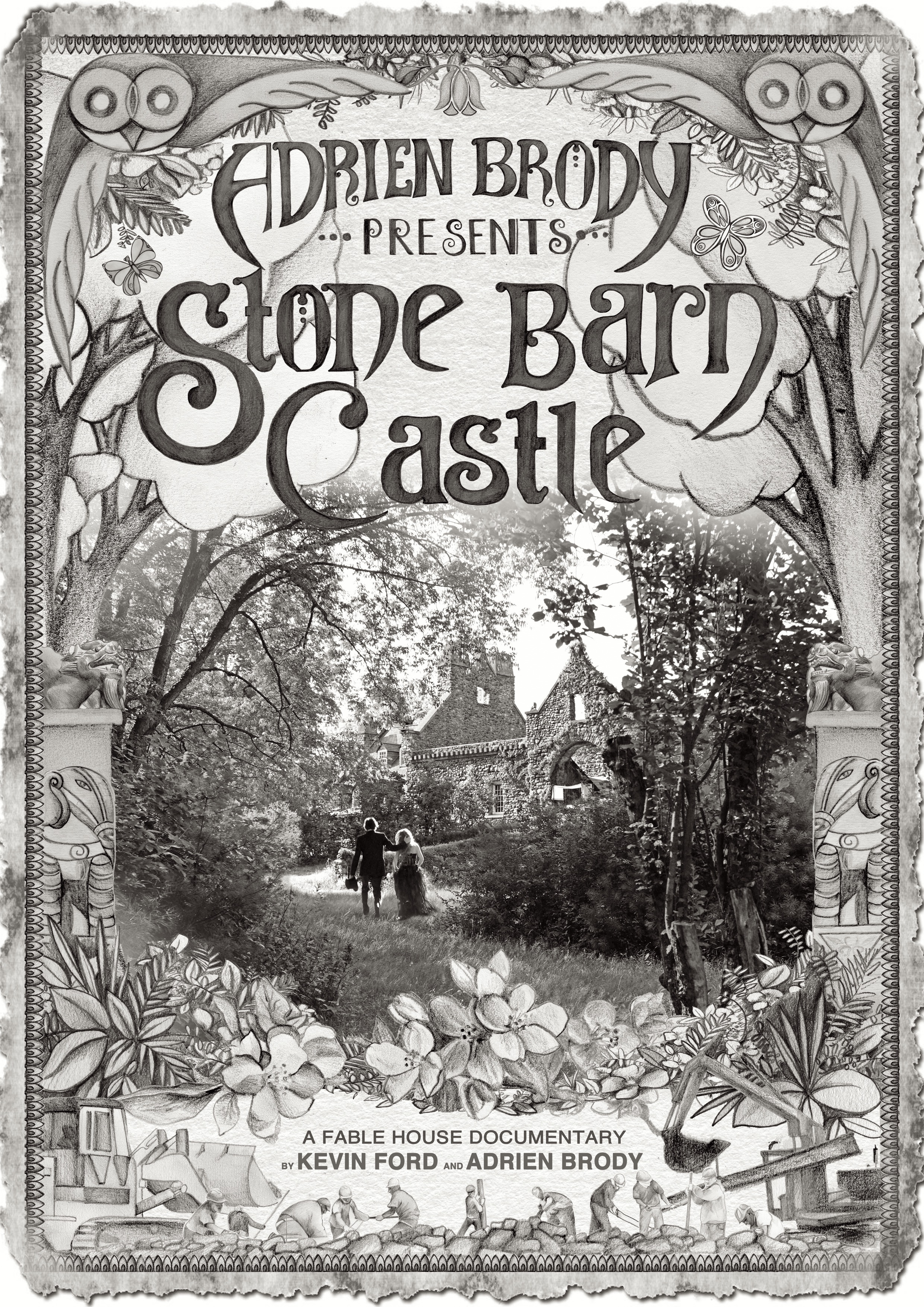 Stone Barn Castle 2015 Imdb