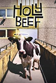 Holy Beef Poster