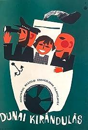 Vylet po Dunaji Poster