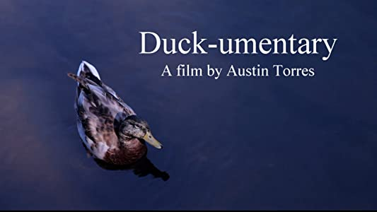Full movie mkv free download Duck-umentary [640x960]