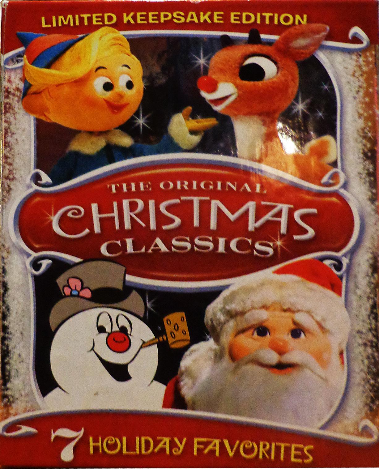 the original christmas classics tv series 1962 imdb - Christmas Classics