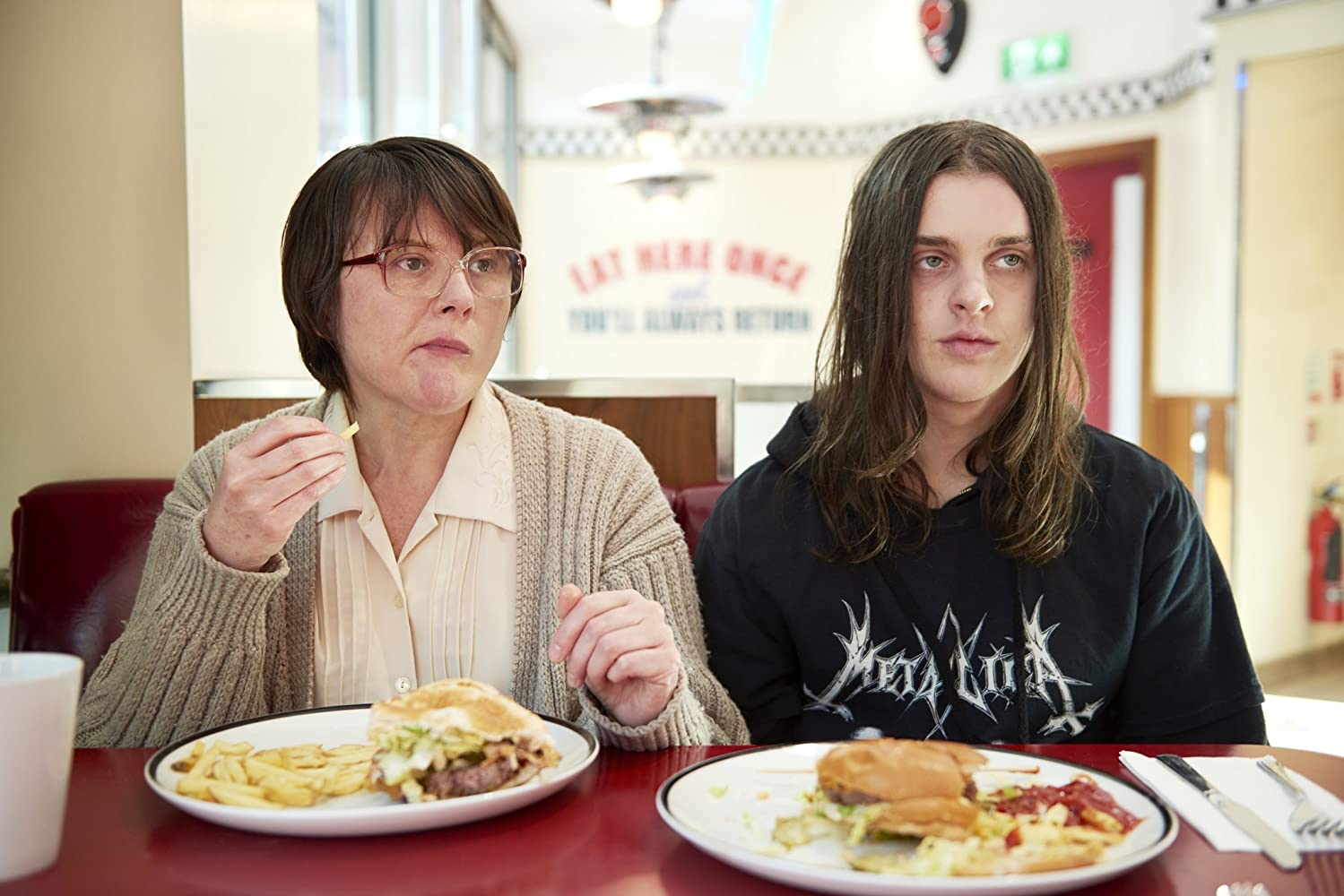 Days of the Bagnold Summer (2019) Online Subtitrat in Romana