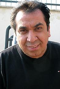 Primary photo for Siamak Ansari