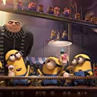 Steve Carell and Pierre Coffin in Despicable Me 2 (2013)