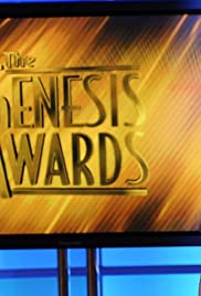 The 21st Annual Genesis Awards Poster